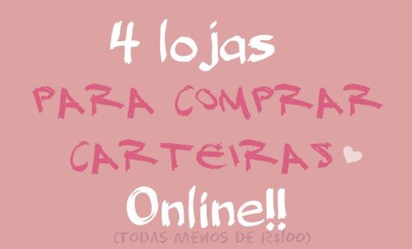 carteiras online