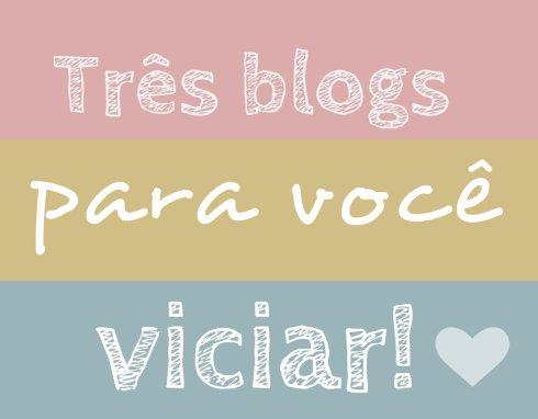 3 blogs